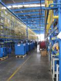Heavy Duty 116psi Inverter Air Screw Compressor