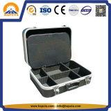 Mala de viagem do ABS com função da maleta de ferramentas do armazenamento para o uso da ferramenta (HT-5001)