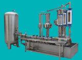 Banc de test de compteurs d'eau pour le DN50