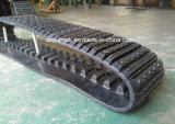 Rubber Spoor voor Rupsband 247 Laders