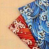 Tissu en nylon de Spandex d'impression neuve de configuration de bonne qualité