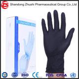 Ein Grad WegwerfVinly Belüftung-medizinische Handschuhe genehmigt von Ce, FDA