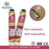 Adhésifs en mousse de polyuréthane pour objectifs de construction (Kastar777)