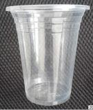 tazza di plastica libera trasparente a gettare Sdy-X0007 di 12oz 350ml pp