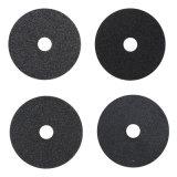 Discos de fibra de alta calidad utilizados para automóviles, madera, metal