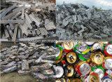産業移動式屑鉄のシュレッダー機械