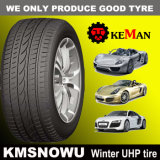 Winter Car Tire Kmsnow (265/65R17 165/60R14 185/60R14 185/60R15 195/60R15)