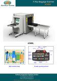X máquina del explorador del rayo del bagaje X del aeropuerto de la máquina de la detección del rayo