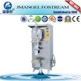 Einfach, automatisches Quetschkissen-flüssige Füllmaschine mit Preis zu benützen