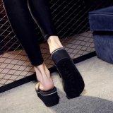 Nueva moda faldas y a la mujer zapatillas