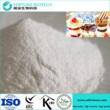 Celulosa de gran viscosidad de Carboxy Metilo de la categoría alimenticia de Brc CMC de la fortuna
