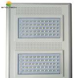 APP steuern 120W LED Solarablichtungen für Parkplatz-Beleuchtung (SNSTY-2120)