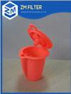 Melhor preço de fábrica 2,0 K-Cup reutilizáveis para máquina de café