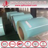 La couleur a enduit la bobine en aluminium de couleur de l'acier Sheet/3003 H24/la bobine en acier pré peinte