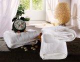 Tovagliolo di bagno bianco del cotone del rifornimento della casa dell'hotel