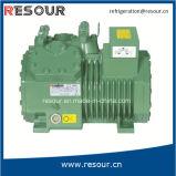 Compressor do Refrigeration de Resour, compressor de pistão, único estágio/estágio dobro, R22/R134A/R404A, 50/60Hz