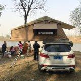 Il fornitore cinese comercia la tenda all'ingrosso della parte superiore del tetto dell'automobile delle 3 persone per accamparsi