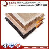 18mm Blockboard Haute lumière UV pour le mobilier