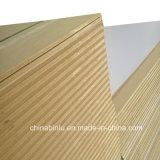 Buena calidad de la melamina, madera contrachapada/Block Board/partículas/MDF