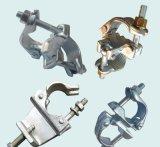 L'échafaudage le raccord pour tuyau de liaison