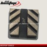 Инструмент Франкфурт диаманта металла 120# истирательный для молоть мраморный сляб