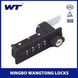 Combinação de código Intelligent Lock 9507