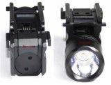 Вектор оптика Метеор КРИ Q5 светодиодный индикатор охоты тактических пистолет самозарядный фонарик с Quick Release Qd кронштейн для принадлежностей смазочного шприца