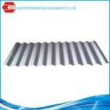 Absorvente resistente ao calor PPGI HDG aço inoxidável galvanizado mergulhado para construção de metais