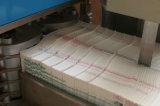 Cóctel de bajo coste de la máquina de corte de la servilleta servilleta de parte de la máquina de impresión