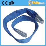 En1492-1 Ce y GS Certified Nylon cuerda de elevación
