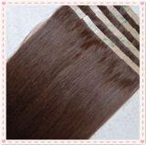 Remy indiano Tape in unità di elaborazione Skin Weft di Hair