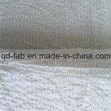 71% Algodón26% Nylon3% Spandex Tela Jacquard como encaje (QF16-2510)