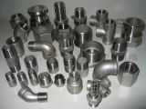 Entrerrosca del tubo de la instalación de tuberías DIN2999 del acero inoxidable 316