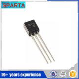 Transistor do regulador de tensão do Triode da potência de S8550d Ss8550d 3-Terminal