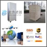 Beweglicher industrieller Luftfilter HEPA Ionizer