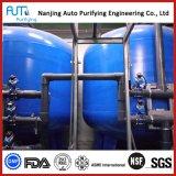 Filtro attivato multimedio dal carbonio dell'acqua