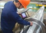 最初記事の点検/機械品質管理、点検および現地のテスト