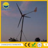 Hoher Leistungsfähigkeit 10kw 220V Mikro-Wechselstrom-Wind-Turbine-Generator für Inlandspreis