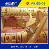 Ktsa4500/3000 쌍둥이 샤프트 건축 시멘트 사용 구체 믹서