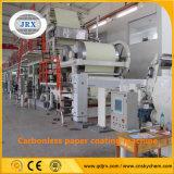 Revêtement de haute qualité du papier autocopiant Machine