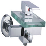 Wasserfall Bad-Shower Faucet und Mixer