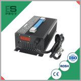 48V cargador de batería de iones de litio para el scooter eléctrico (tensión)