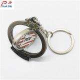Kundenspezifisches heißes Verkaufs-Fantasie-Metall Keychain