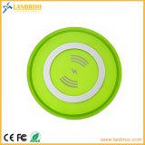 Лучше всего 7,5 Вт быстрый беспроводной зарядки для мобильных ПК коврик Китая OEM-производителя