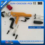 GM03 Pistola de Recubrimiento en Polvo Manual de piezas de repuesto