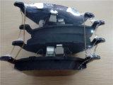 Haute qualité à faible prix de vente chaude céramique rotors de frein Plaquettes de frein pour Camry 04465-06040