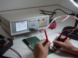 803450 batterie de polymère de lithium de 3.7V 1500mAh pour le périphérique Bluetooth