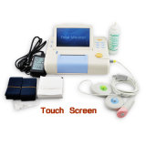 Touch Screen fötale Monitorfetal Puls-Überwachung