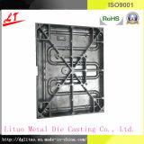 Pannello di scaldante durevole e stabile della lega di alluminio