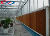 Almofada de resfriamento industrial de produção de emissões do arrefecedor de ar